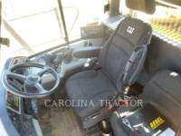 Caterpillar CAMIOANE ARTICULATE 740B equipment  photo 7