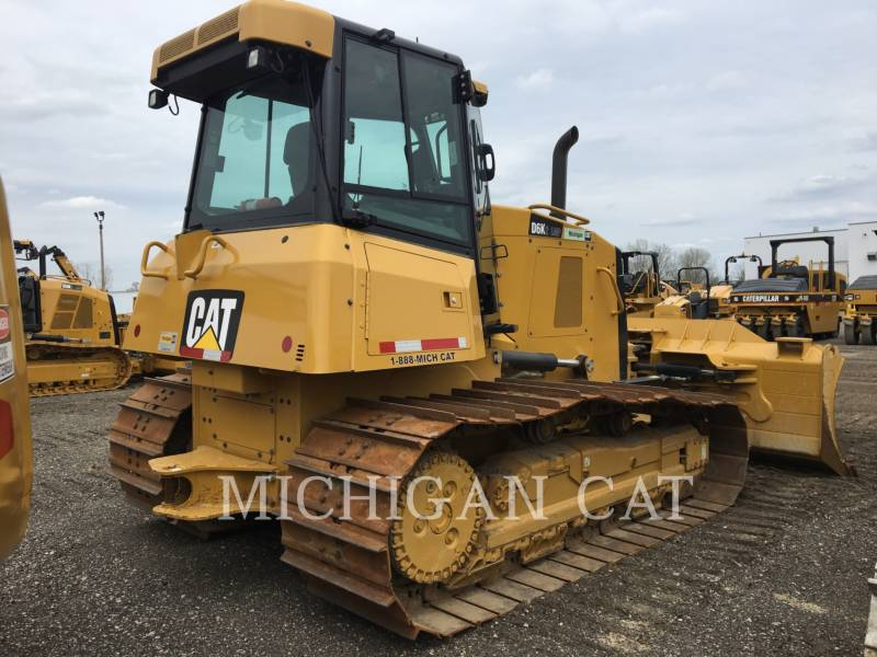 CATERPILLAR TRACTORES DE CADENAS D6K2L CAG equipment  photo 3