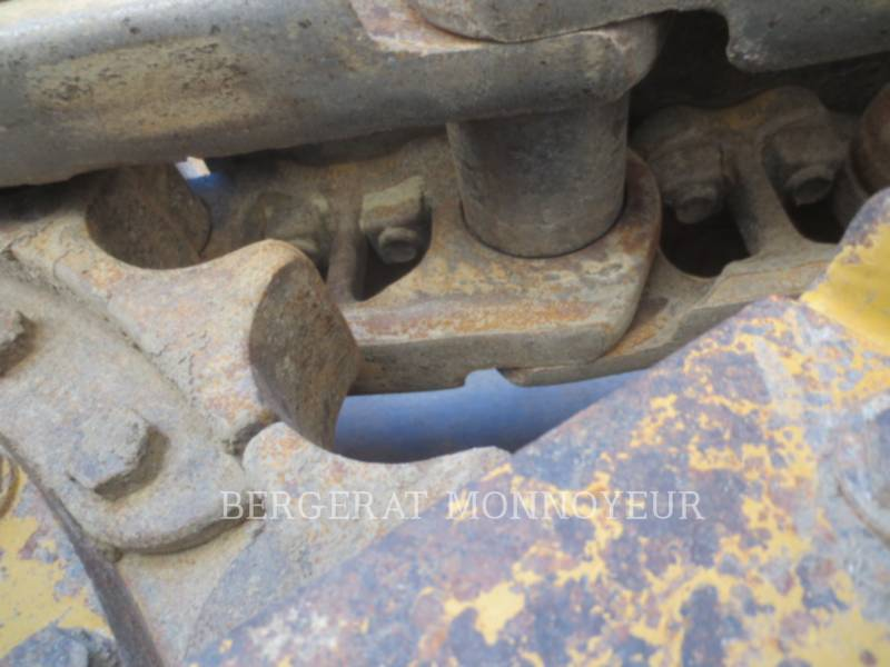 CATERPILLAR CARGADORES DE CADENAS 963D equipment  photo 9