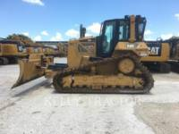 CATERPILLAR TRACK TYPE TRACTORS D6NLGP equipment  photo 8