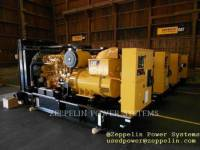 CATERPILLAR STATIONARY - DIESEL C18  equipment  photo 2