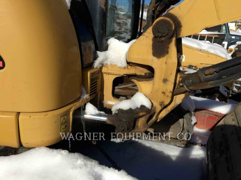 CATERPILLAR PELLES SUR CHAINES 304C CR equipment  photo 8