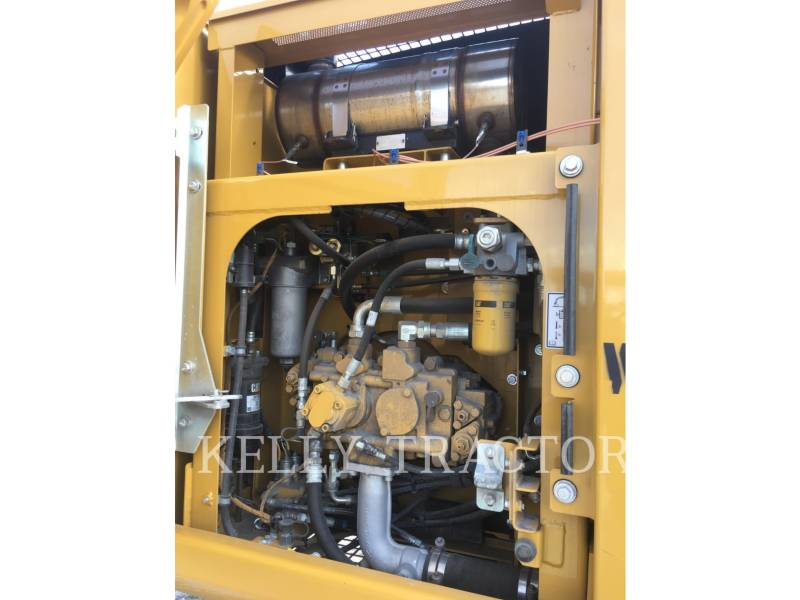 CATERPILLAR KETTEN-HYDRAULIKBAGGER 318EL equipment  photo 12
