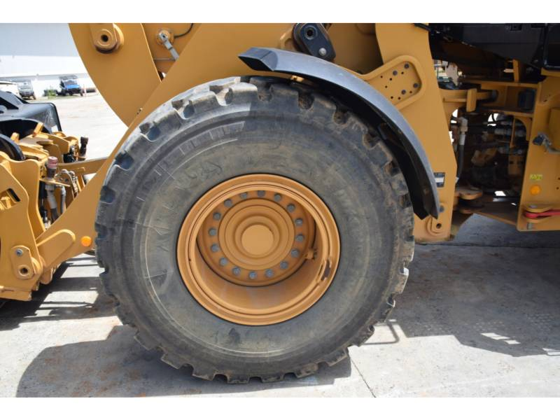 CATERPILLAR WHEEL LOADERS/INTEGRATED TOOLCARRIERS 938 K equipment  photo 11
