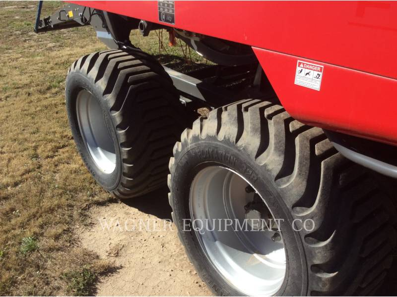 MASSEY FERGUSON EQUIPOS AGRÍCOLAS PARA FORRAJES MF2170XD equipment  photo 7