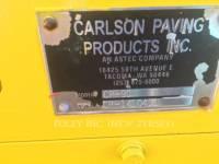 CARLSON SCHWARZDECKENFERTIGER CP-90 equipment  photo 9
