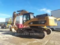 CATERPILLAR TRACK EXCAVATORS 330D equipment  photo 5