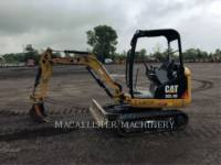 CATERPILLAR PELLES SUR CHAINES 302.4D equipment  photo 1