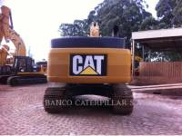 CATERPILLAR TRACK EXCAVATORS 349DL equipment  photo 7