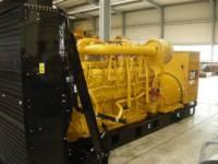 CATERPILLAR STATIONARY GENERATOR SETS 3512B equipment  photo 3