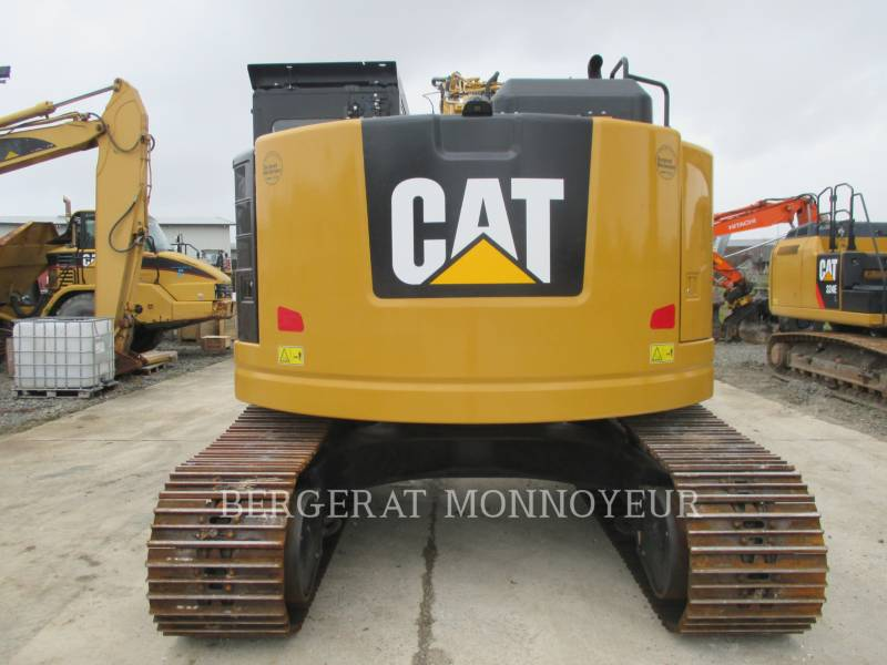 CATERPILLAR EXCAVADORAS DE CADENAS 325F CR equipment  photo 4