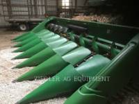 DEERE & CO. Rabatteurs 608C equipment  photo 1