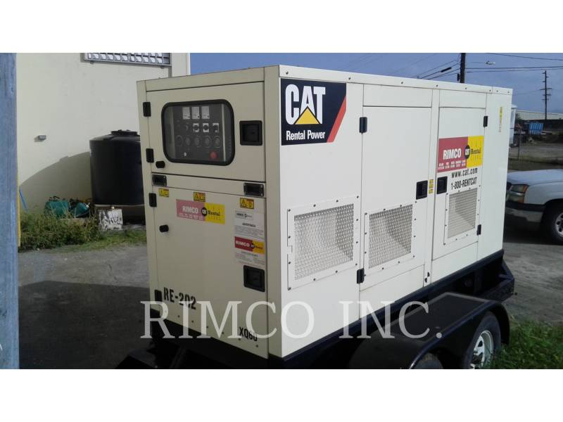 CATERPILLAR MODULES D'ALIMENTATION XQ-60 equipment  photo 1