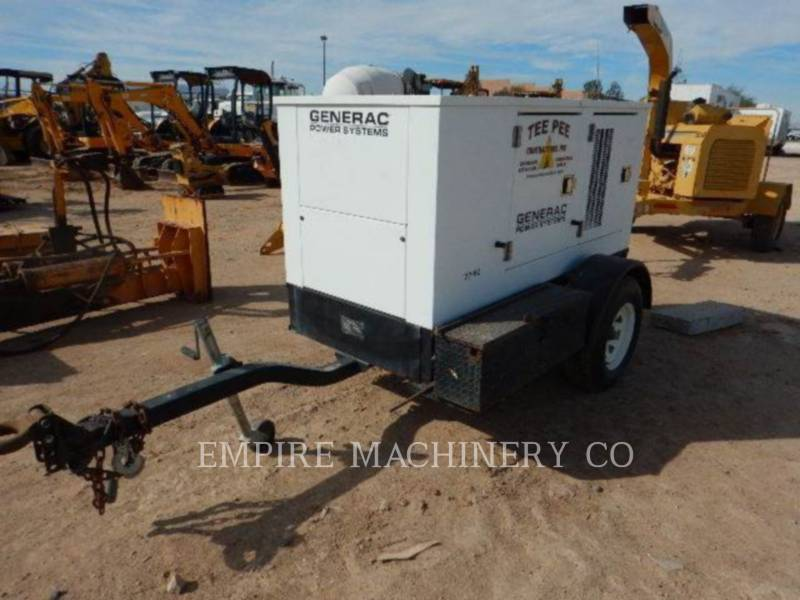 GENERAC DIVERSE/ALTE ECHIPAMENTE CR25 equipment  photo 1