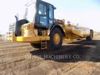 CATERPILLAR 給水ワゴン 621K WW equipment  photo 4