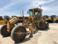 CATERPILLAR RÓWNIARKI SAMOBIEŻNE 160HNA equipment  photo 1
