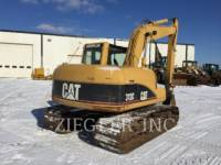 CATERPILLAR EXCAVADORAS DE CADENAS 312CL equipment  photo 3