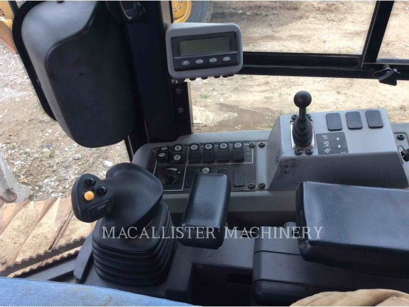 CATERPILLAR TRACTORES DE CADENAS D6KLGP equipment  photo 20