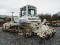 LIEBHERR ブルドーザ PR734LI equipment  photo 4