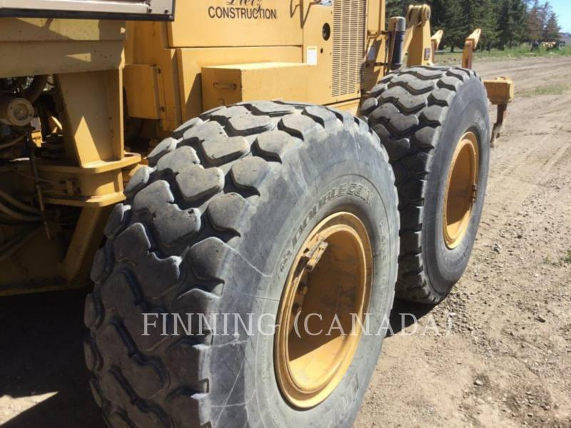 CATERPILLAR MOTOR GRADERS 14H equipment  photo 12