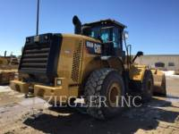 CATERPILLAR PALA GOMMATA DA MINIERA 966M equipment  photo 4