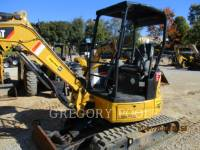 CATERPILLAR KETTEN-HYDRAULIKBAGGER 303E CR equipment  photo 1