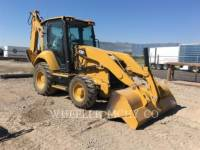 CATERPILLAR RETROEXCAVADORAS CARGADORAS 420F2 E equipment  photo 3