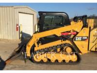CATERPILLAR MULTI TERRAIN LOADERS 259D C3H2 equipment  photo 1