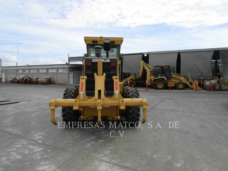 CATERPILLAR MOTOR GRADERS 140H equipment  photo 6