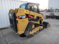 CATERPILLAR SKID STEER LOADERS 239DSTD1CA equipment  photo 3