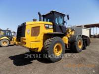 CATERPILLAR WHEEL LOADERS/INTEGRATED TOOLCARRIERS 938M HD equipment  photo 2