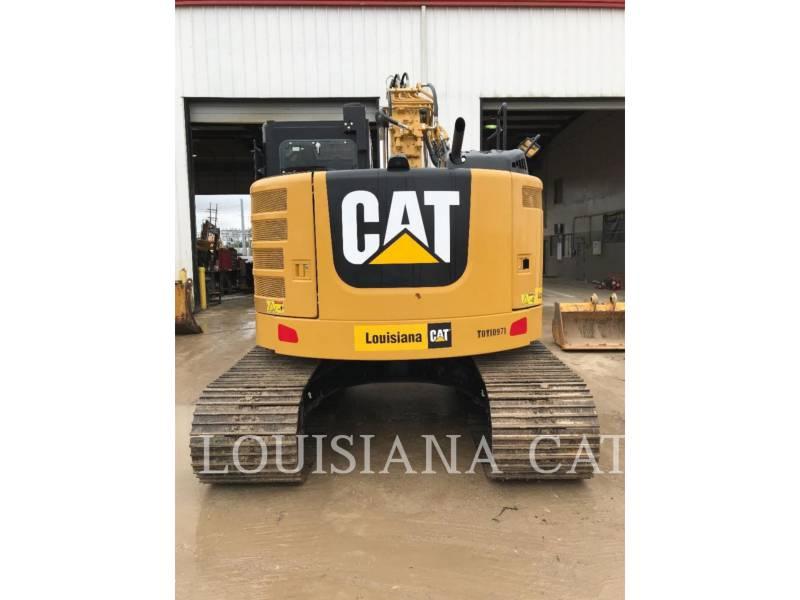CATERPILLAR 履带式挖掘机 315FLCR equipment  photo 1