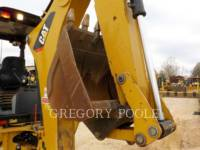 CATERPILLAR BACKHOE LOADERS 416F equipment  photo 12