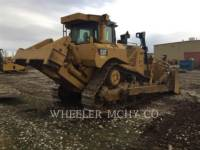 CATERPILLAR TRATORES DE ESTEIRAS D8T SU equipment  photo 3