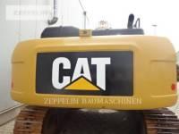 CATERPILLAR PELLES SUR CHAINES 330D2L equipment  photo 7