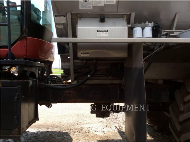 CASE/INTERNATIONAL HARVESTER FLOATERS FLX3510 equipment  photo 4