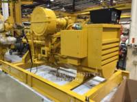 CATERPILLAR STATIONARY GENERATOR SETS G3412EP equipment  photo 4