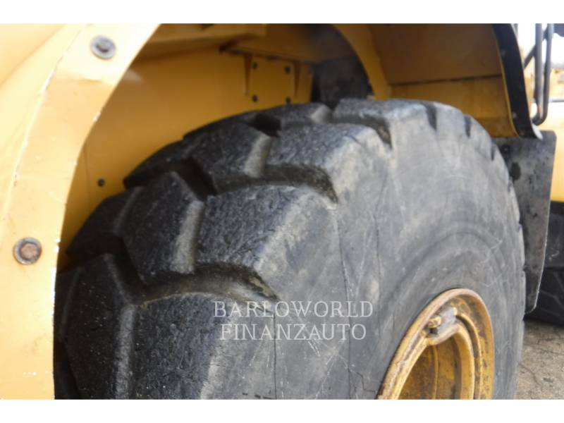 CATERPILLAR WIELLADERS/GEÏNTEGREERDE GEREEDSCHAPSDRAGERS 966K equipment  photo 6