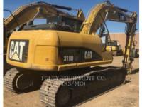 CATERPILLAR KOPARKI GĄSIENICOWE 319DL8 equipment  photo 2
