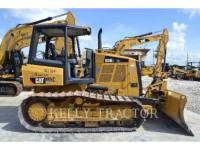 CATERPILLAR TRATORES DE ESTEIRAS D3K2LGP equipment  photo 2