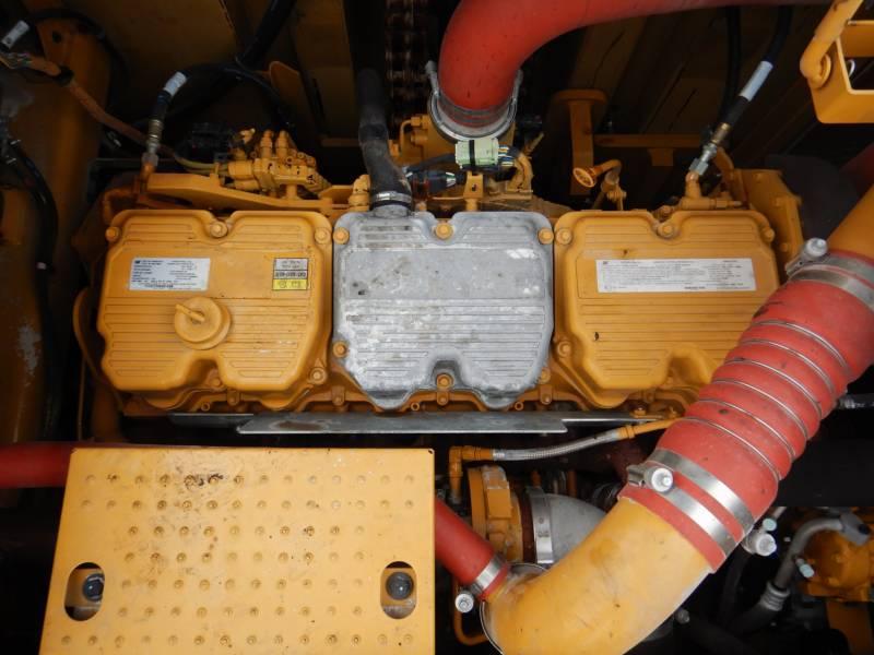 CATERPILLAR ESCAVATORI CINGOLATI 374 F L equipment  photo 15