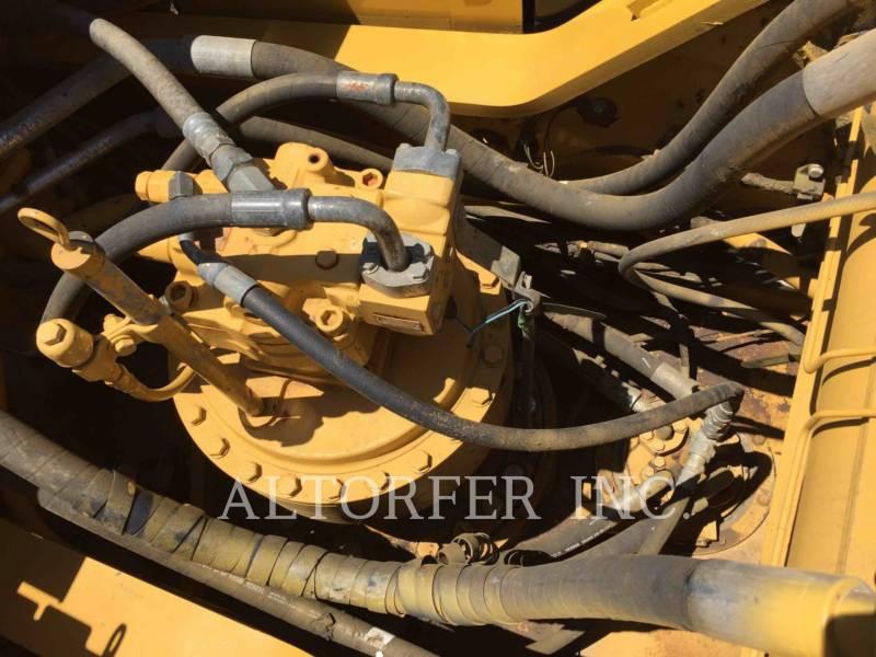 CATERPILLAR 履带式挖掘机 336EL equipment  photo 13
