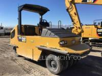 Equipment photo CATERPILLAR CW14 GUMMIRADWALZEN 1