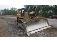 CATERPILLAR TRACK TYPE TRACTORS D8T CGC equipment  photo 2