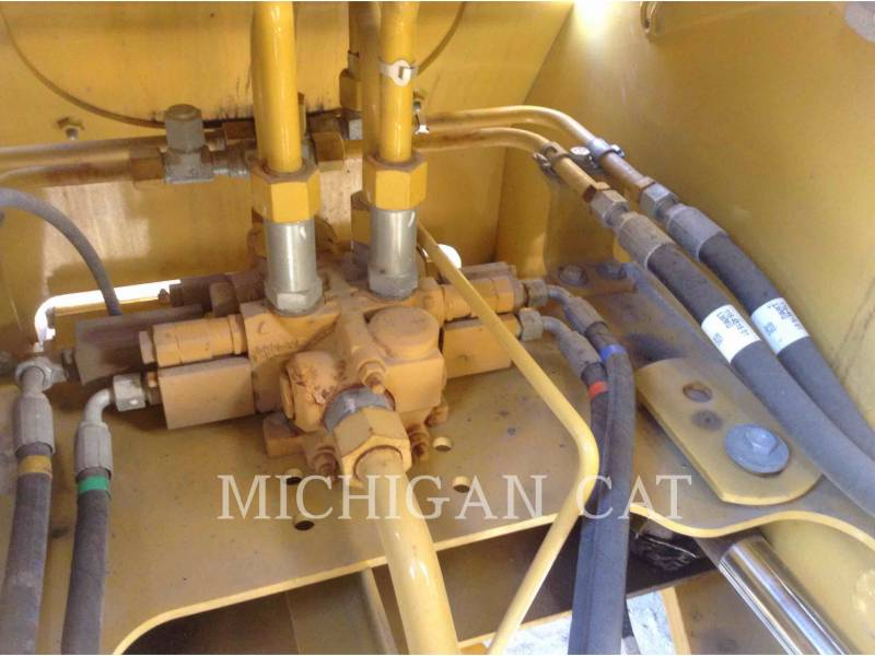 CATERPILLAR WHEEL LOADERS/INTEGRATED TOOLCARRIERS 914G A+ equipment  photo 10