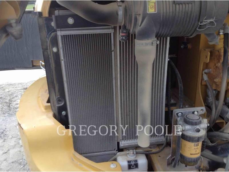 CATERPILLAR トラック油圧ショベル 305E CR equipment  photo 12