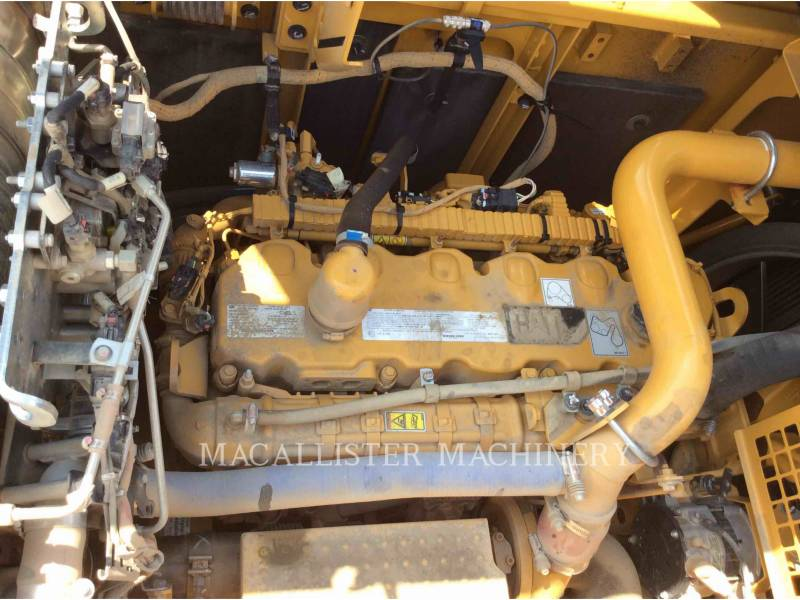 Caterpillar EXCAVATOARE PE ŞENILE 336FL equipment  photo 7