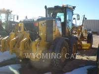 CATERPILLAR MOTORGRADER 140M equipment  photo 5