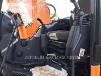 HYUNDAI TRACK EXCAVATORS ROBEX145 equipment  photo 8