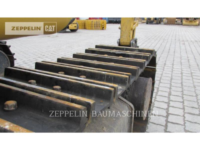 CATERPILLAR TRACK EXCAVATORS 336ELN equipment  photo 19